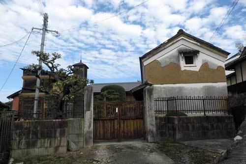 180923近代化遺産宮本延寿堂