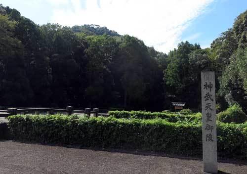 181003神武天皇陵