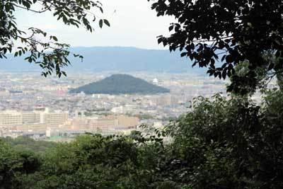 181003耳成山