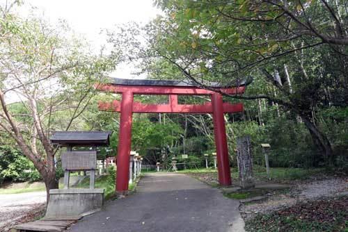 181003畝火山口神社