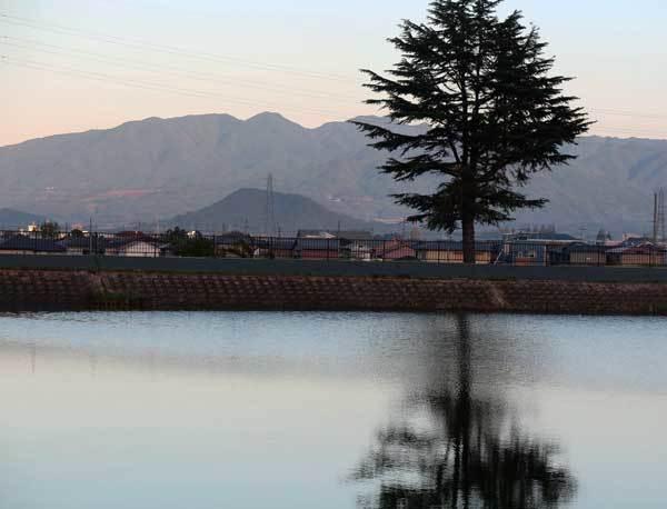 181008畝傍山