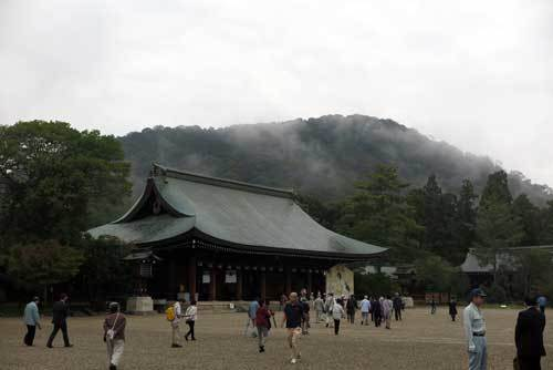 181011橿原神宮