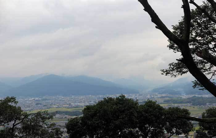 181011三輪山