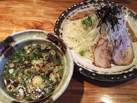 和風つけ麺(