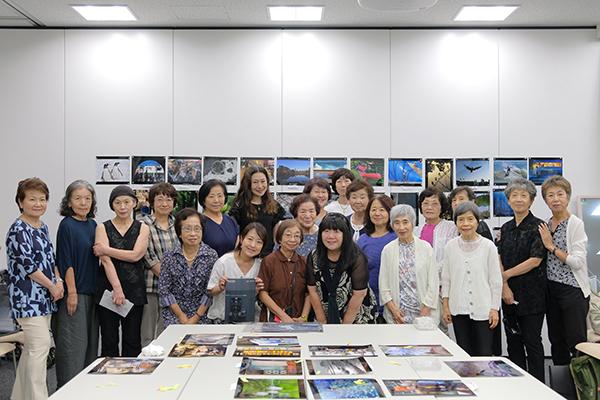 2018.08.FUJIFILM Imaging Plazaプリントセミナー DSCF0874