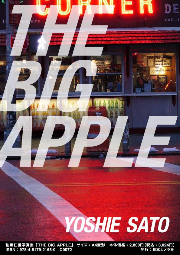00.THE BIG APPLE チラシ1