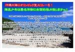 オリンピック沖縄署名活動
