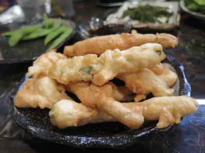 沖縄天ぷら
