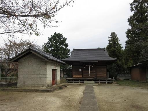 新明神社古墳