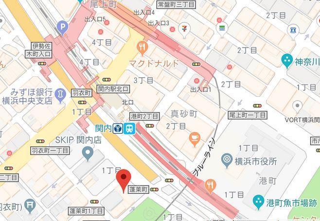 15周年02会場地図