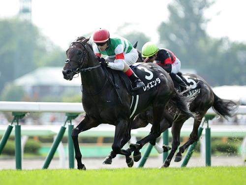 【競馬】吉田勝巳「レイエンダはめちゃくちゃ強い。ワグネリアンより強いだろう」