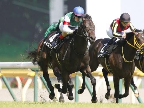 【競馬ネタ】第72回 朝日杯セントライト記念(GII)