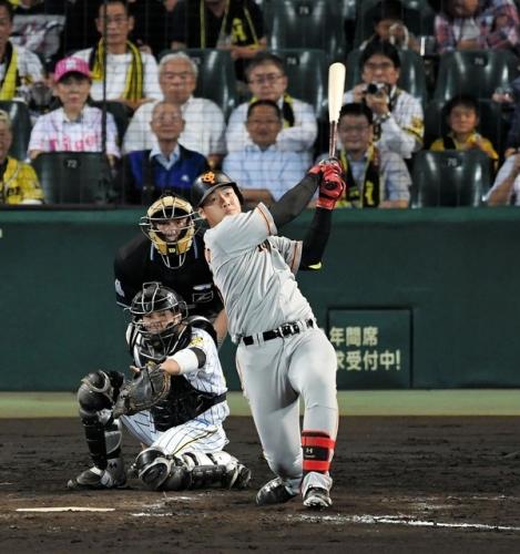 【競馬ネタ】巨人の岡本(22歳)309 33本 100打点を競走馬で例えると?