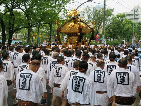 20180812_032 深川八幡宮例祭