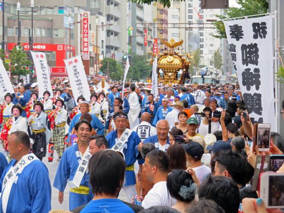 20180812_042 深川八幡宮例祭