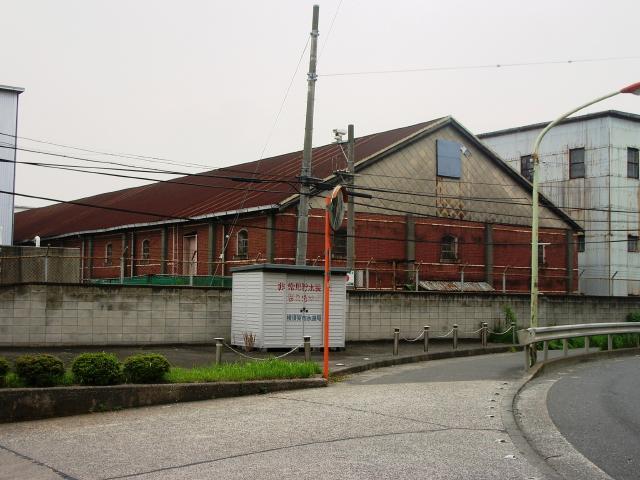 田浦赤レンガ倉庫 (2)