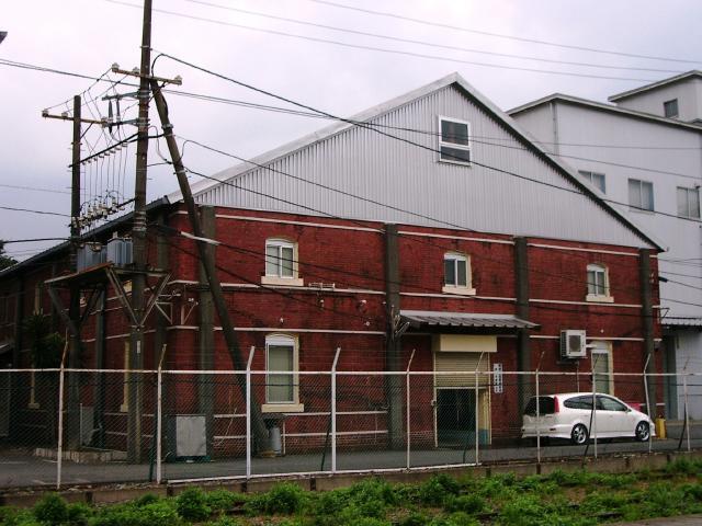 田浦赤レンガ倉庫 (5)