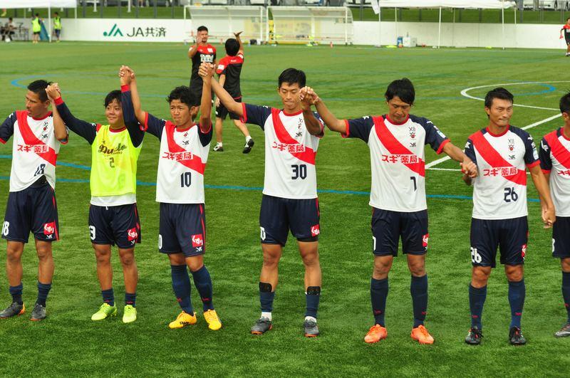 2018東海リーグ第12節vsFCISE-SHIMA-16