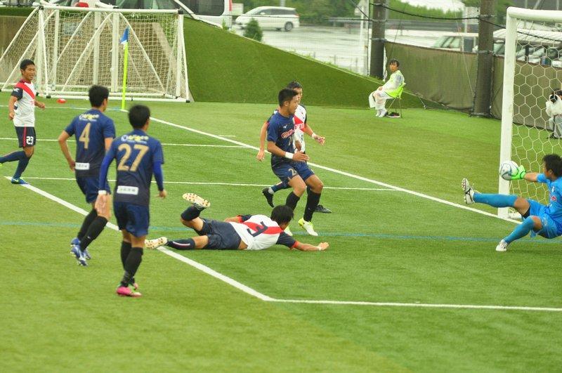 2018東海リーグ第12節vsFCISE-SHIMA-3