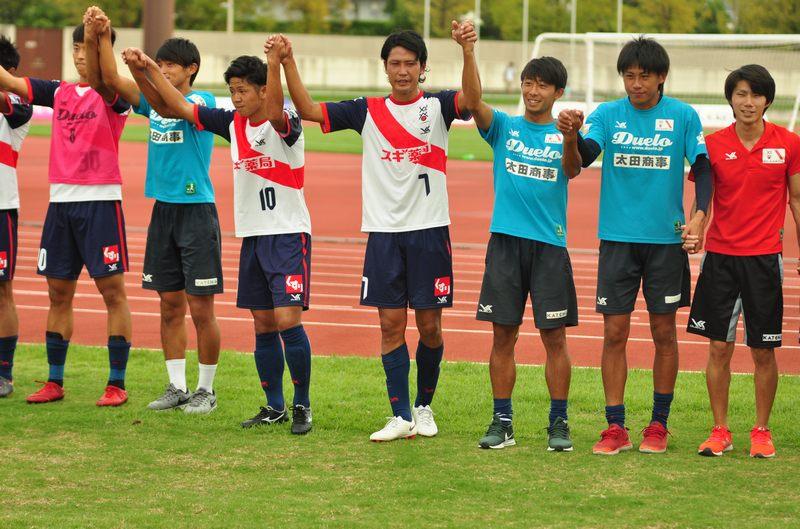 2018東海リーグ第14節vs鈴鹿アンリミテッド-10