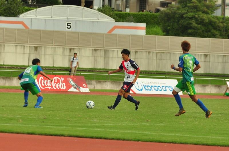 2018東海リーグ第14節vs鈴鹿アンリミテッド-3