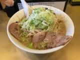ごっつ 秋葉原店 しょうゆラーメン(ごっつ)