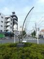 JR東福生駅 飛翔