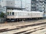 養老鉄道600系604F 大垣駅にて