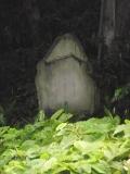 JR夕張駅 細田彌太郎君之碑