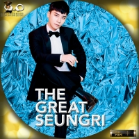 THE GREAT SEUNGRI-汎用
