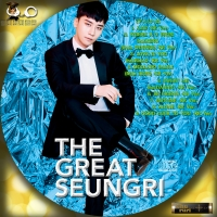 THE GREAT SEUNGRI-2