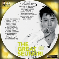 THE GREAT SEUNGRI-3☆