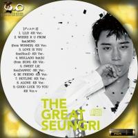 THE GREAT SEUNGRI-2☆