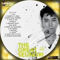 THE GREAT SEUNGRI-1☆