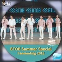 BTOB Summer Special Fanmeeting 2018□DVD