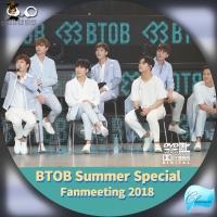 BTOB Summer Special Fanmeeting 2018☆DVD