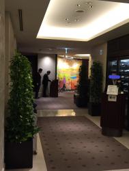 日本橋高島屋 8階特別食堂 入り口