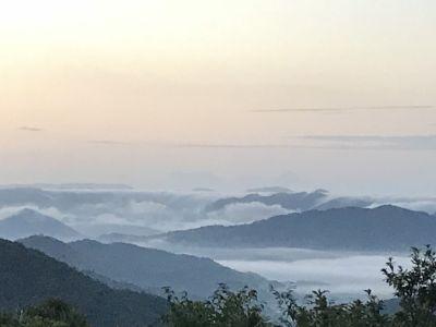 雲海やで (3)