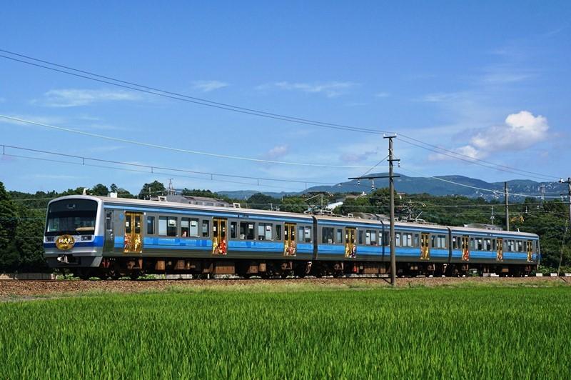 2018年7月30日 大場~三島二日町にて (9)