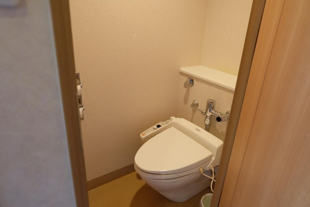 屈斜路プリンスホテル 06 トイレ