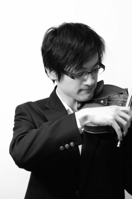 2018 Sho Omagari Violin v low