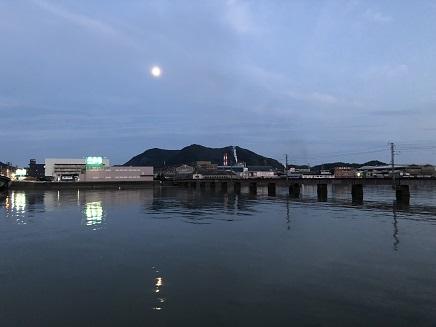 9222018 Walking 黒瀬川S3