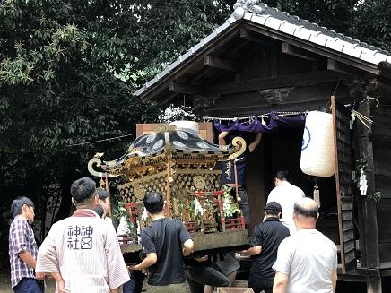 9232018 神田神社例大祭 S3