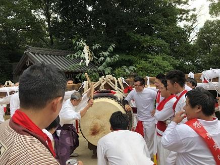 9232018 神田神社例大祭 S4