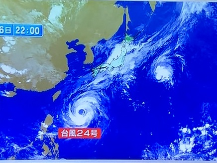 9262018 台風24号S