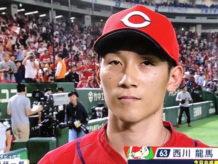 9292018 Carp 西川勝越打S2