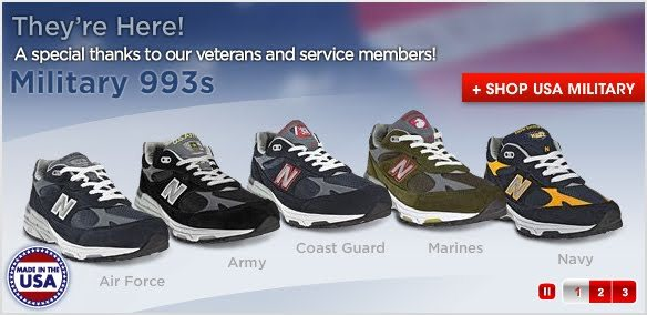 "super popular 736ab 9335b New Balance 993 ""Military"" For Military ..."