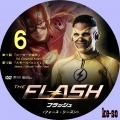 THE FLASH/フラッシュ<フォース・シーズン> 6