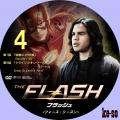 THE FLASH/フラッシュ<フォース・シーズン> 4