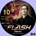 THE FLASH/フラッシュ<フォース・シーズン> 10
